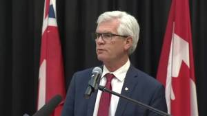 The Manitoba costs associated with federally mandated carbon tax