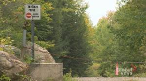 Protecting green space in Saint-Lazare