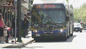 Greater Vancouver bus drivers threaten to strike