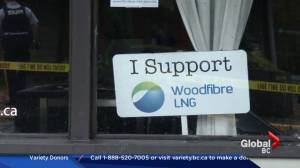 Squamish LNG project gets green light