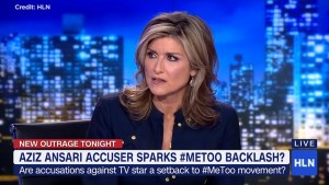 Aziz Ansari controversy: Ashleigh Banfield responds to letter from Babe.net reporter