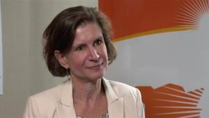 One-on-one with N.B. NDP Leader Jennifer McKenzie
