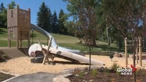 Calgary's Confederation Park ready to host Canada 150 celebrations