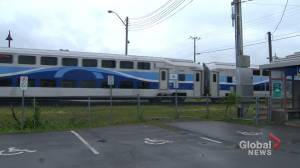 Vaudreuil train station to get new parking spots