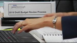 It's a balancing act for Peterborough council as the 2019 draft budget revisions continue