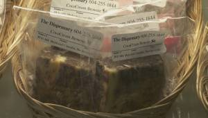Cannabis edibles could be bonanza, but with complications