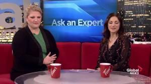 Ask an Expert: Spring break parenting advice
