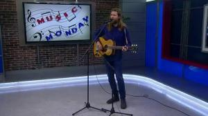 MUSIC MONDAY: Thomas Stajcer