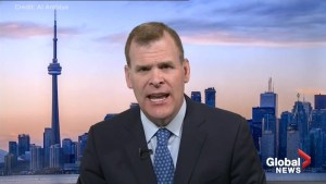 John Baird attacks Trudeau government during interview on Saudi TV