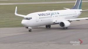 No strike action for Westjet pilots still causing turbulence for passengers