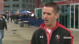 Vancouver expected to reap economic benefits from Rugby Sevens