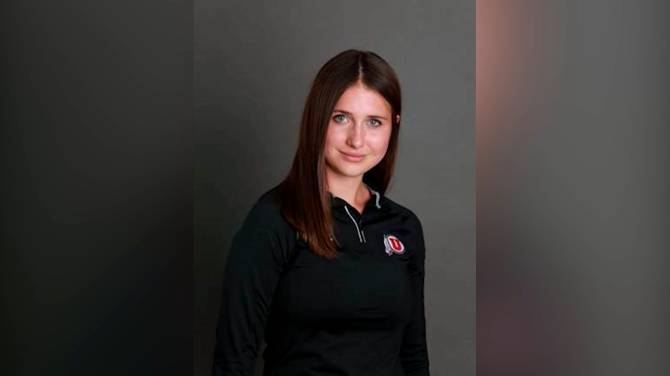 College track star was on the phone with mom before ex-boyfriend killed her