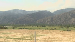 Favourable weather conditions keep uncontained Snowy Mountain fire in check