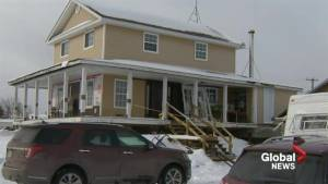 Maugerville flood victims living in trailers as rebuilding continues
