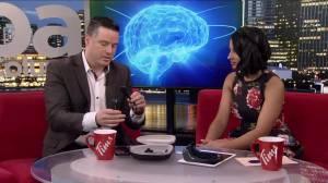 Measuring your brain power