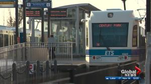 Edmonton city council discusses latest Metro Line LRT woes
