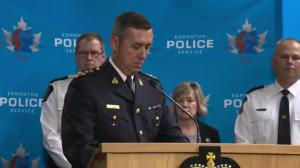RCMP say Edmonton terror suspect was known to have extremist views