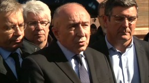 French interior minister confirms hostage taker dead after situation in southern France