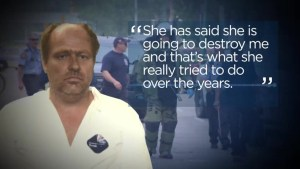 'My ex-wife is behind it': Allegations from accused letter bomber Guido Amsel