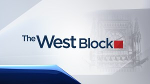 The West Block: Apr 22