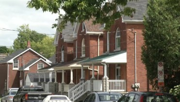 Watch Police Say Property Crimes Have Increased By Fifty Per Cent This Quarter Compared To Last Year Perhaps The Most Notable Increase Is In Kingstons