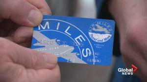 Air Miles target of proposed class action after expiry date changes