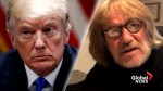 Trump's former doctor claims Trump dictated 'healthiest individual ever elected' letter