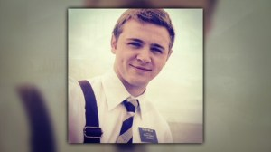Mormon missionary has survived attacks in Brussels, Paris and Boston