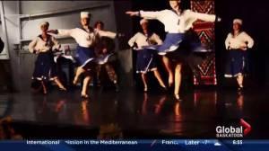 Yevshan Ukrainian Folk Ballet Ensemble