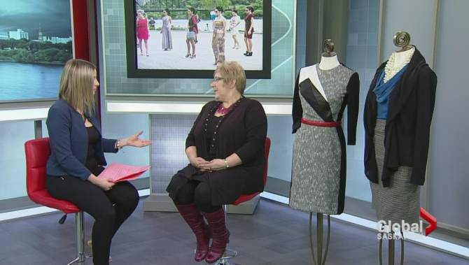 Academy Of Fashion Design Saskatoon Saskatchewan