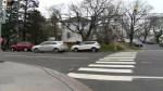 Halifax Police ticket man struck by car at crosswalk