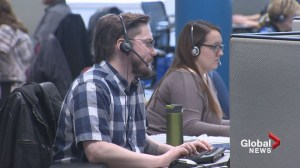 Air Canada to add 227 jobs to Saint John contact centre
