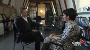 Robert Lepage on his career