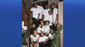 They're activists, business partners and together raising their ten children. Find out how this Ajax couple does it all