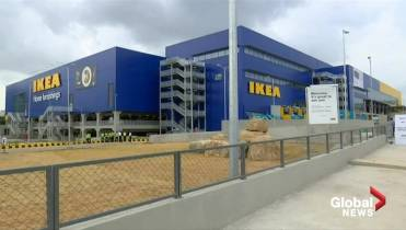 Ikea Launches In India With Samosas Instead Of Meatballs National