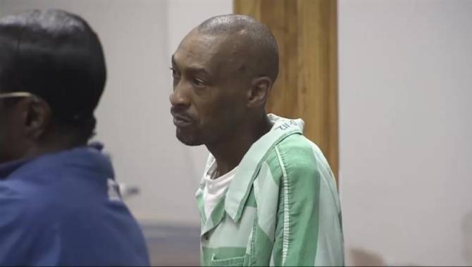 North Carolina Man Accused Of Tying Up Girlfriend Like A Damn Hog Makes Court -2659