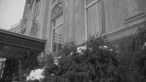 Hotel Sask