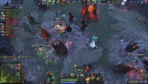 Thousands flock to Rogers Arena for Dota 2