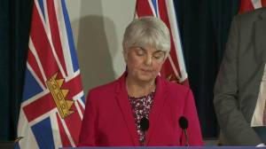 B.C. gov't announce actions to close gaps in real estate market leading to money laundering