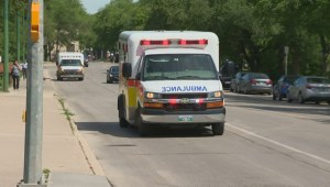 3 Winnipeg police officers possibly exposed to fentanyl, self-administer naloxone