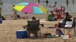 Heat warning in effect for Montreal