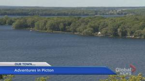 Our Town: Exploring elegant Picton, Ont.