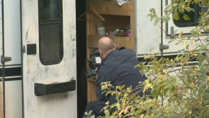 Search effort intensifies on rural farm near Salmon Arm