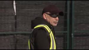 Security guards monitored Kingston venue ahead of Hedley concert