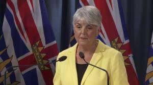 'The amount of money being laundered in B.C. is more than anyone predicted:' Finance Minister