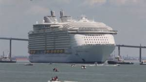 Unrest on the seas? The changes coming to the cruising industry