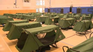 Help pours in for evacuees from the Fraser Valley