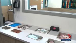 Overwhelming demand at Edmonton supervised consumption sites