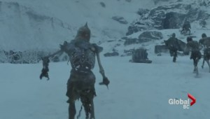 Squire's Take: BC man helps create 'Game of Thrones' magic