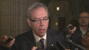 Conservative MPs downplay significance of Alberta loss